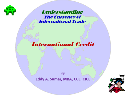 Credit Currency Due Diligence